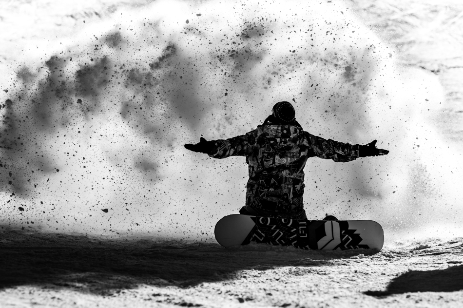 Snowboard kezdőknek